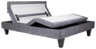 Serta Motion Custom II Adjustable Bed Base Image 1