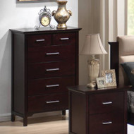 Coaster Kendra Chest with 6 Drawers