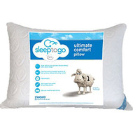 Serta Sleep To Go Ultimate Comfort Pillow