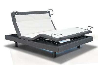 Reverie 8q Adjustable Bed Foundation Dealbeds
