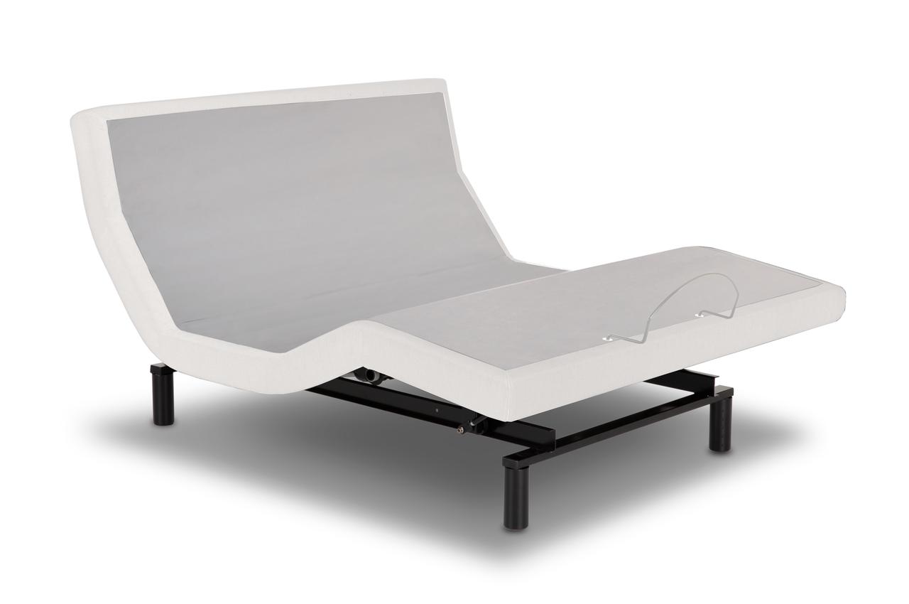 Adjustable Bed Base Leggett Platt : Leggett platt idealbed iescape adjustable bed base