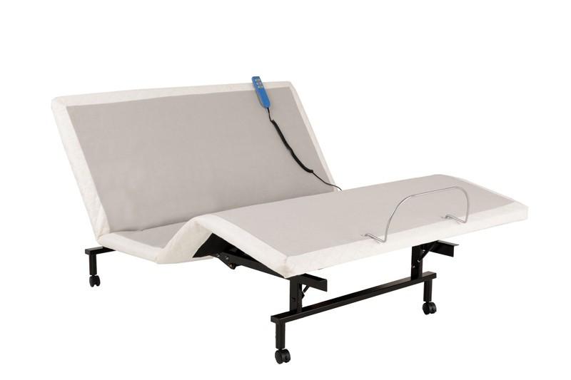 leggett  u0026 platt shipshape adjustable bed base foundation