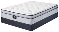 Serta Perfect Sleeper Lockland Super Pillow Top Mattress Thumbnail