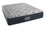Simmons Beautyrest Silver Carter Bay Luxury Firm Mattress Image 1