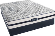 Simmons Beautyrest Recharge Glimmer Firm Mattress