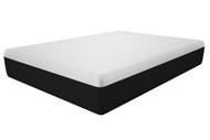 "iDealBed Sleep Solutions 12"" Gel Memory Foam Mattress"