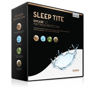 Malouf Sleep Tite Encase LT Mattress Protector 1