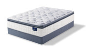 Serta Perfect Sleeper Willamette Super Pillow Top Mattress 1