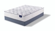 Serta Perfect Sleeper Willowdale Plush Mattress