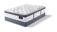 Serta Perfect Sleeper Herington Plush Super Pillow Top Mattress