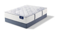 Serta Perfect Sleeper Herington Plush Mattress