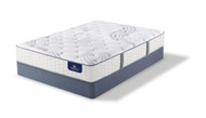Serta Perfect Sleeper Lealake Plush Mattress 1