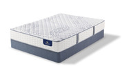 Serta Perfect Sleeper Lealake Firm Mattress