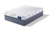 Serta Perfect Sleeper Hybrid Lauderhill Plush Mattress