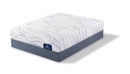 Serta Perfect Sleeper Backstrom Plush Mattress