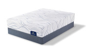 Serta Perfect Sleeper Coleridge Plush Mattress