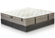 King Koil World Luxury Montego Luxury Plush Mattress