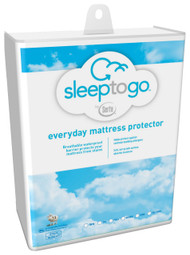Serta Sleep To Go Every Day Mattress Protector