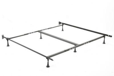 Leggett Amp Platt K52g Deluxe Bed Frame For Queen King And