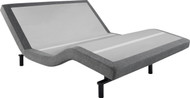 Beautyrest Renew Grey Adjustable Base