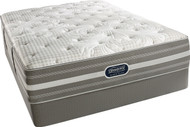 Simmons Beautyrest Recharge World Class Argos Plush Mattress