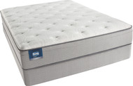 Simmons BeautySleep Adeline Plush Euro Top Mattress