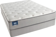 Simmons BeautySleep Adrian Ave Plush Mattress