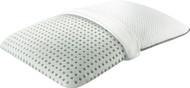 Beautyrest AirCool Gel Memory Foam Pillow inside