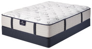 Serta Perfect Sleeper Elite Sunset Peak Plush Mattress