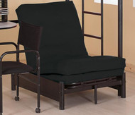 Coaster Futon Pad for Dynamic Twin Loft Bunk Bed