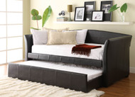 Homelegance Meyer Daybed Brown
