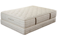 King Koil World Luxury Kensington Plush Mattress