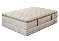King Koil World Luxury Devonshire Plush Pillow Top Mattress