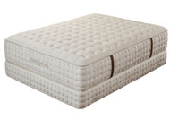 King Koil World Luxury Barcelona Cushion Firm Mattress