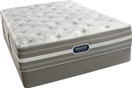 Simmons Beautyrest Recharge World Class Coral Plush Mattress