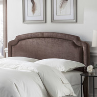 Fashion Bed Group Lugano Upholstered Headboard