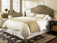 Fashion Bed Group Versailles Brown Sugar Headboard