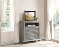 Homelegance Marceline Collection Media Chest