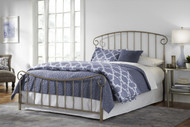 Fashion Bed Group Dalton Bed in Speckled Gold