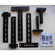 3E Adjustable Base Headboard Bracket Kit