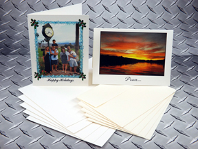 Insight inkjet greeting cards print your own greetings cards using any inkjet printer cards with envelopes smallg m4hsunfo