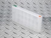 Refillable Cartridge for the Epson Pro 4900 - Orange