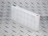 Refillable Cartridge for the Epson Pro 4900 - Vivid Light Magenta