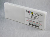 Repleo Remanufactured Epson T606700 220 ml Cartridge for the Epson Pro 4800 filled with Cave Paint Elite Enhanced Pigment ink - Light Black
