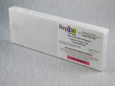 Repleo Remanufactured Epson T606C00 220 ml Cartridge for the Epson Pro 4800 filled with Cave Paint Elite Enhanced Pigment ink - Light Magenta
