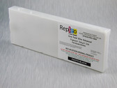 Repleo Remanufactured Epson T606100 220 ml Cartridge for the Epson Pro 4800 filled with Cave Paint Elite Enhanced Pigment ink - Photo Black
