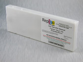 Repleo Remanufactured Epson T606900 220 ml Cartridge for the Epson Pro 4880 filled with Cave Paint Elite Enhanced Pigment ink - Light Light Black
