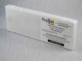 Repleo Remanufactured Epson T606100 220 ml Cartridge for the Epson Pro 4880 filled with Cave Paint Elite Enhanced Pigment ink - Photo Black