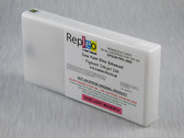 Repleo Remanufactured Epson T653600 200 ml Cartridge for the Epson Pro 4900 filled with Cave Paint Elite Enhanced Pigment ink - Vivid Light Magenta
