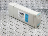 Re-manufactured HP81 680 ml Cartridge for HP DesignJet 5000/5500 filled with i2i Absolute Match HP81 dye ink - Light Cyan